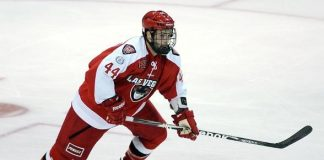 Julseth-White Gets First Career AHL Call-Up from Las Vegas Wranglers