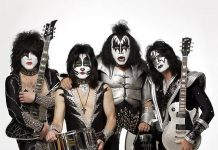 Hard Rock Hotel & Casino Transforms into KISS Rocks Vegas Headquarters with Limited-Time-Only Menus and Merchandise Nov. 5–23