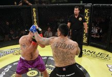 """King of the Cage to Announce Groundbreaking Concept for """"World Amateur Championships"""""""
