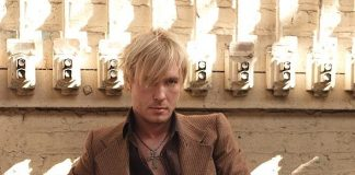 Blues-Rock Group The Kenny Wayne Shepherd Band to Perform at Sam's Town Live! March 9