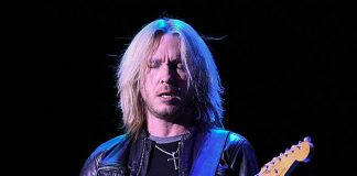 Blues-Infused Rock N' Roll Legends Kenny Wayne Shepherd Band to Perform at Fremont Street Experience, Sept. 14