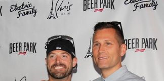 Kaskade and 3LAU Host Pop-Up Experiences at Beer Park in Las Vegas