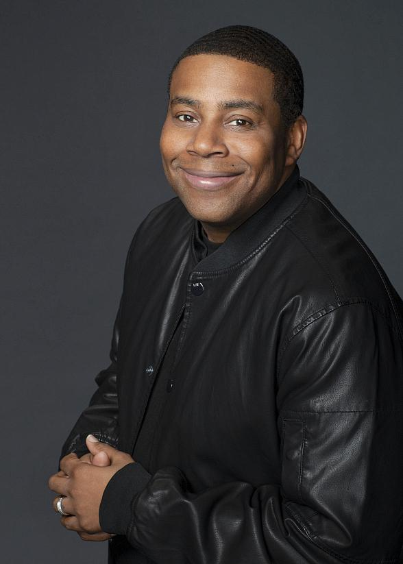 Kenan Thompson to Host