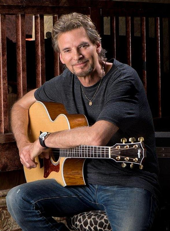 """King of the Movie Soundtrack"""" Kenny Loggins Brings His Soulful Vocals to The Orleans Showroom July 5-6"""