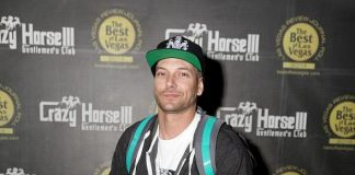 Kevin Federline is Turning 40 with a Bangin' Birthday Bash March 24 at Crazy Horse III in Las Vegas