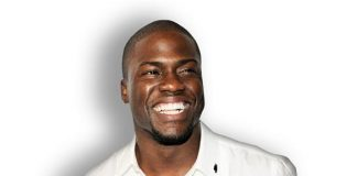 """""""Hartbeat Weekend"""" Hosted By Kevin Hart Returns to The Cosmopolitan of Las Vegas Sept. 5-6"""