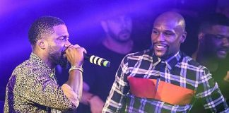 Kevin Hart, Floyd Mayweather, T-Pain, Dave Chappelle, Tyga & more at Marquee Sunday