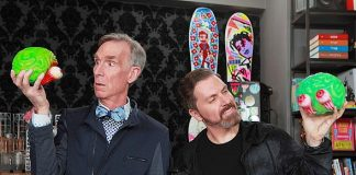 "Pasquale Rotella and Bill Nye ""the Science Guy"" Collaborate to Announce 'Kinetic Energy' Theme for Electric Daisy Carnival Las Vegas 2019"