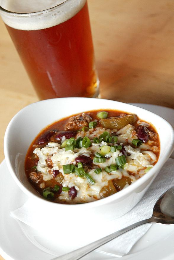 Warm Up This Winter with Seasonal Selections at Sammy's Woodfired Pizza & Grill