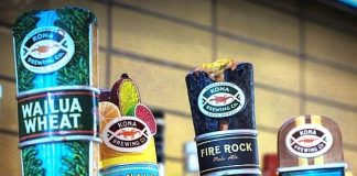 "Wolfgang Puck Bar & Grill at Downtown Summerlin Presents ""Summer of Beer"" Dinner Series"
