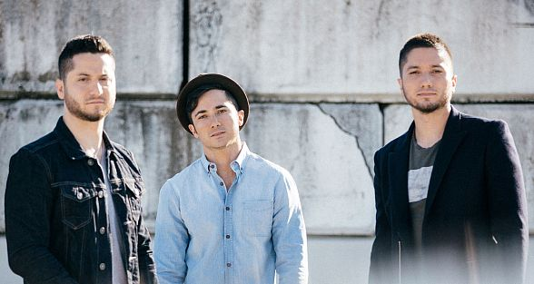 YouTube Musical Sensation Boyce Avenue to Perform at Aliante March 30
