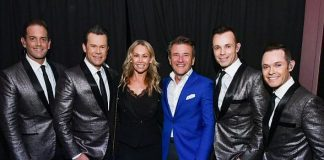 "Human Nature to Launch ""Jukebox,"" a New Resident Show at The Venetian Las Vegas"