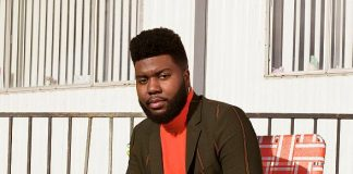 """Khalid Free Spirit World Tour"" Coming to MGM Grand Garden Arena June 22, 2019"