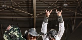 """""""Country In The Cove"""" Comes to Lake Las Vegas on Aug. 28; LOCASH and Tara Thompson to Perform"""