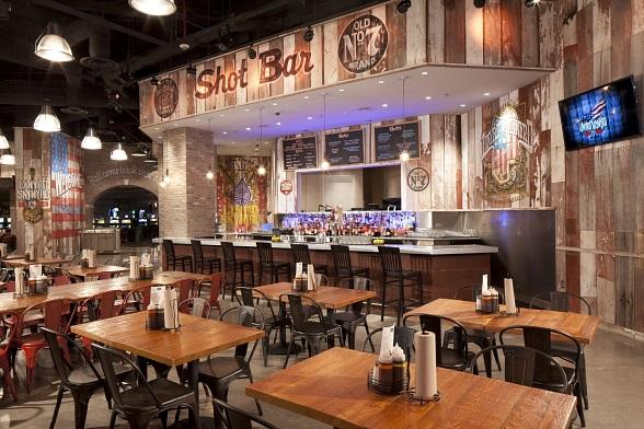 Lynyrd Skynyrd BBQ & Beer Touches Down with Tailgate Specials