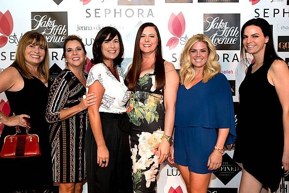 """Local Fashion Stylist Jenna Doughton to Host Fifth Annual """"style with a cause"""" Benefitting Communities In Schools of Nevada Sept. 27"""