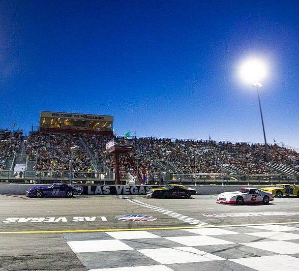"""The Bullring at Las Vegas Motor Speedway to host """"Back to School Night"""" on Saturday, August 26"""
