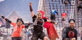 Spartan's Laughlin Weekend to Feature First-Ever Spartan Kids World Championship and First-Ever Para Spartan Race Heat