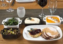 La Cave Wine & Food Hideaway to Celebrate Thanksgiving with Gourmet Dinner