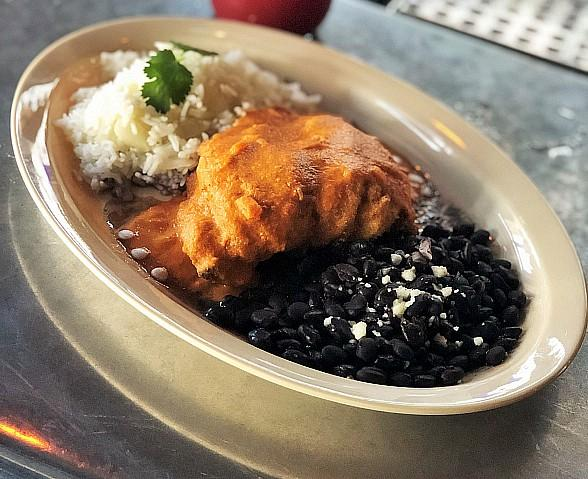 La Comida to Spice Up Valentine's Day with Special Food and Drink Offerings