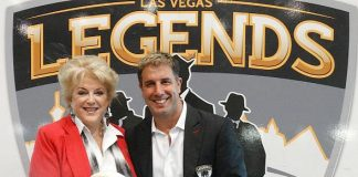 Las Vegas Legends FC Joins the NPSL for the 2020 Season