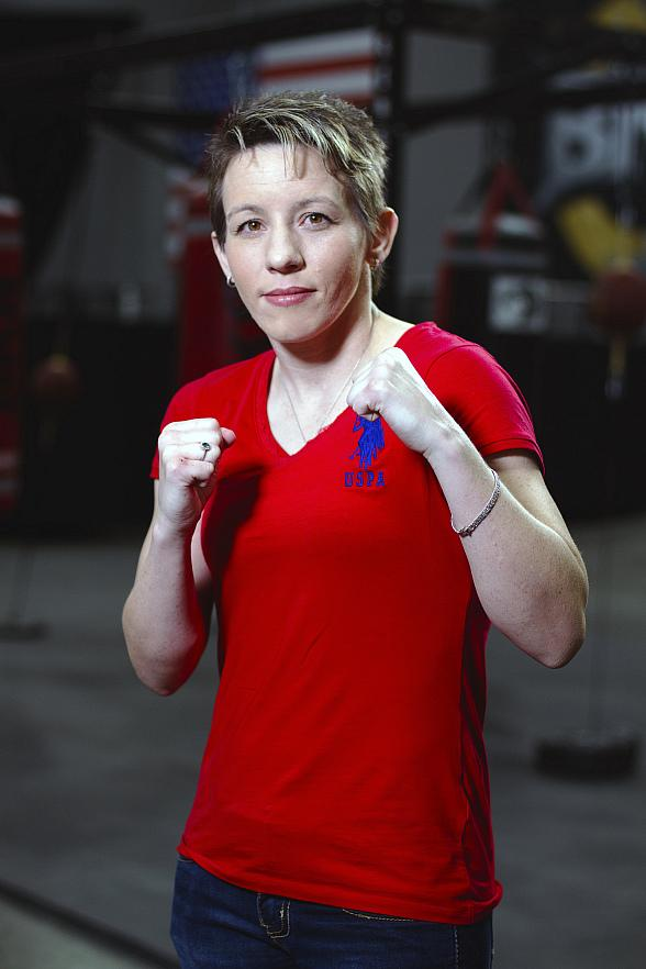 Females to Fight in 'The Pit' for First-ever BKB Women's Lightweight Championship Title