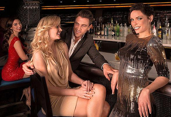Stratosphere Casino, Hotel & Tower's Level 107 Lounge becomes 107 SkyLounge
