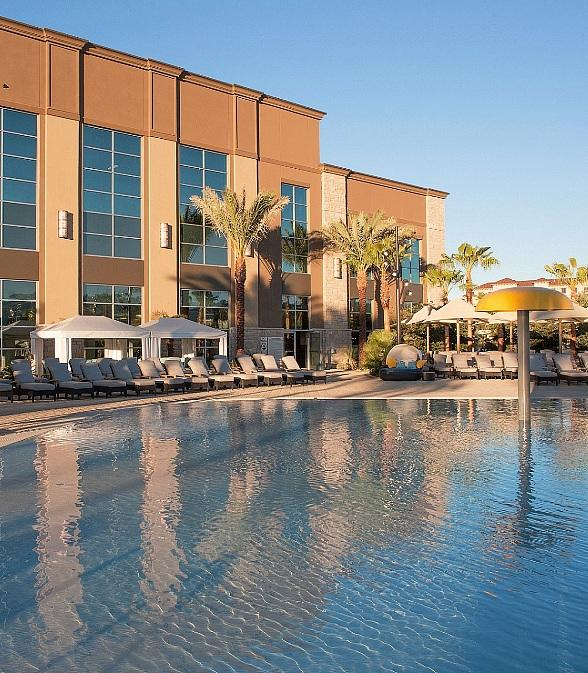 Life Time Athletic Green Valley to Celebrate Fun in The Sun with New Poolside Entertainment Lineup