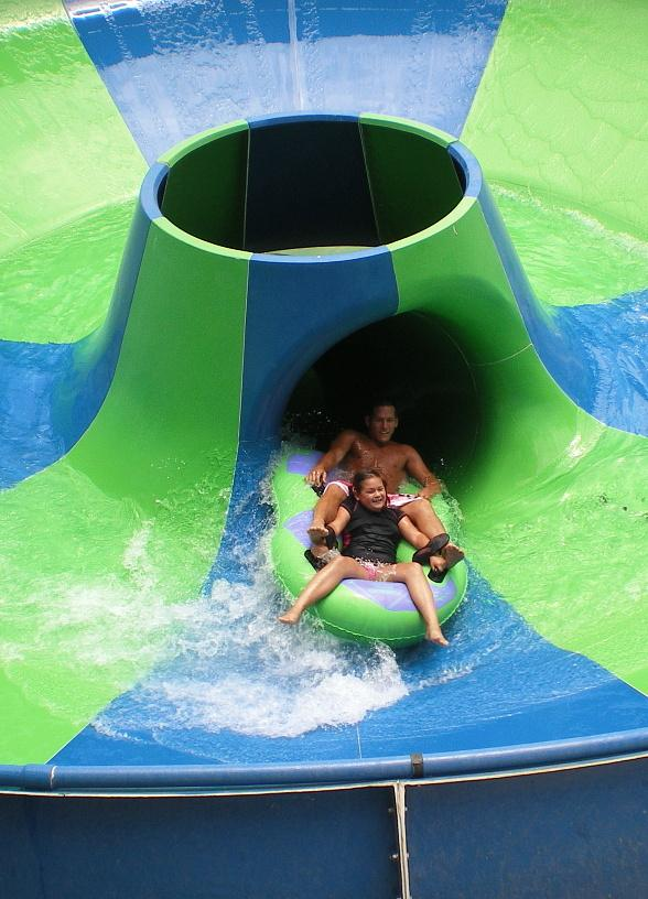 """Tickets for """"Splashdown For Kids"""" are the Gift that Keeps on Giving"""