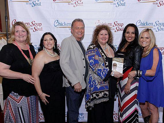 Chicken Soup for the Soul Debuts Newest Book with Las Vegas Contributors