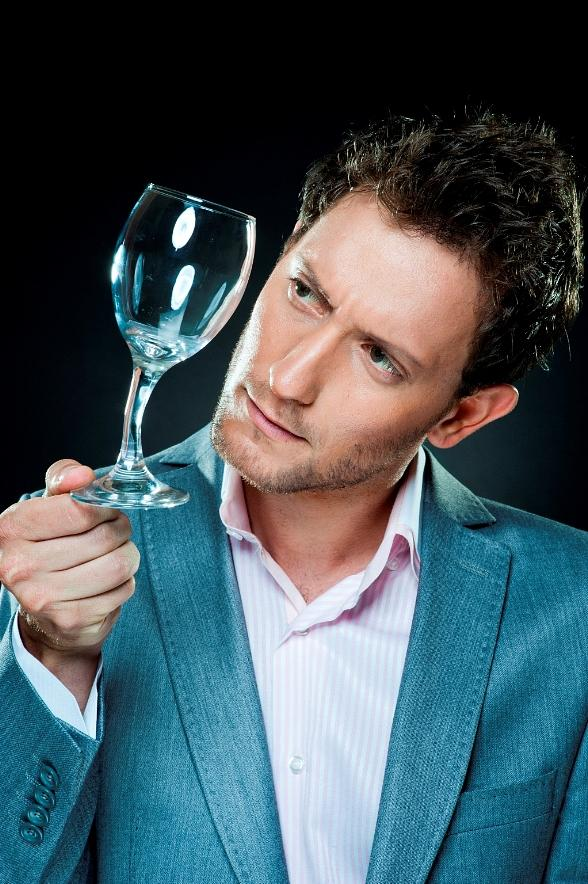 Supernatural Entertainment Featuring Lior Suchard Returns to The Palms Casino Resort