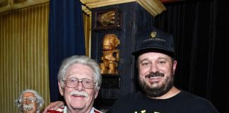 The Golden Tiki Celebrates Don The Beachcomber's Birthday