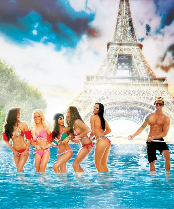 Chateau Nightclub & Gardens to Host 'Lord Of The Pools' April 10