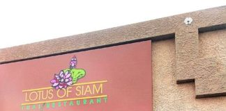 Lotus of Siam Announces Re-Opening Of Original Las Vegas Location