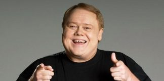 """The Space Enlists Legendary Las Vegas Comedian Louie Anderson for """"Louie Anderson Presents: The After Show"""" - A Late Night, Monthly Comedy Extravaganza Premiering March 18"""