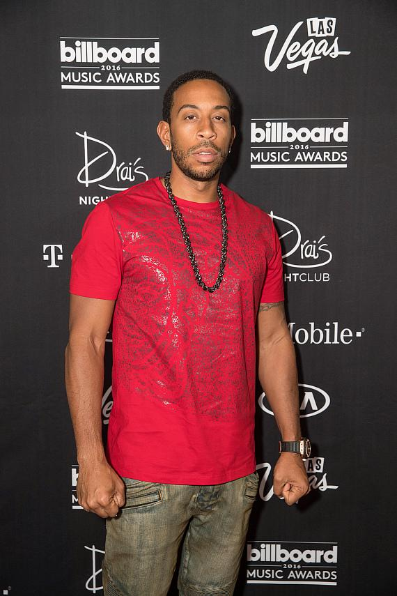 Ludacris Attends the Official Billboard Music Awards After Party at Drai's Nightclub in Las Vegas