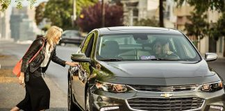 LYFT and the American Cancer Society Team Up to Take Cancer Patients to Treatments