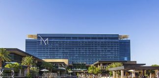 M Resort Spa Casino Celebrates 10 Years as Epic Getaway Entertaining the Las Vegas Community