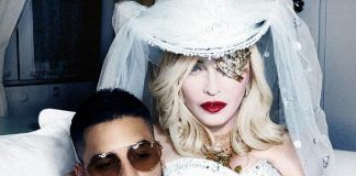 "Madonna Unveils Music Video for ""Medellín,"" First Track Released Before Her Album ""Madame X"" Comes out on June 14th"