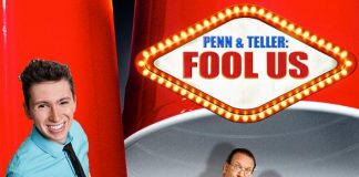 "Las Vegas Magician Ben Young to Appear on CW network's ""Fool Us"""