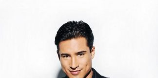 Celebrity TV Host Mario Lopez to Celebrate Birthday at APEX Social Club at Palms Casino Resort in Las Vegas