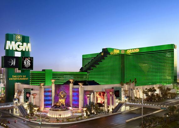 MGM Resorts International Launches