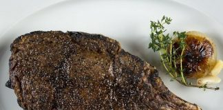 MB Steak to Serve Up a Cowboy Cut for National Finals Rodeo (NFR) in Las Vegas