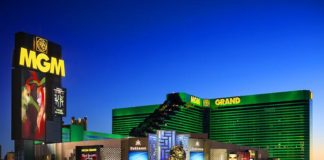 MGM Resorts Announces Opening Dates for First Las Vegas Properties: Bellagio, New York-New York, MGM Grand and The Signature to Open June 4