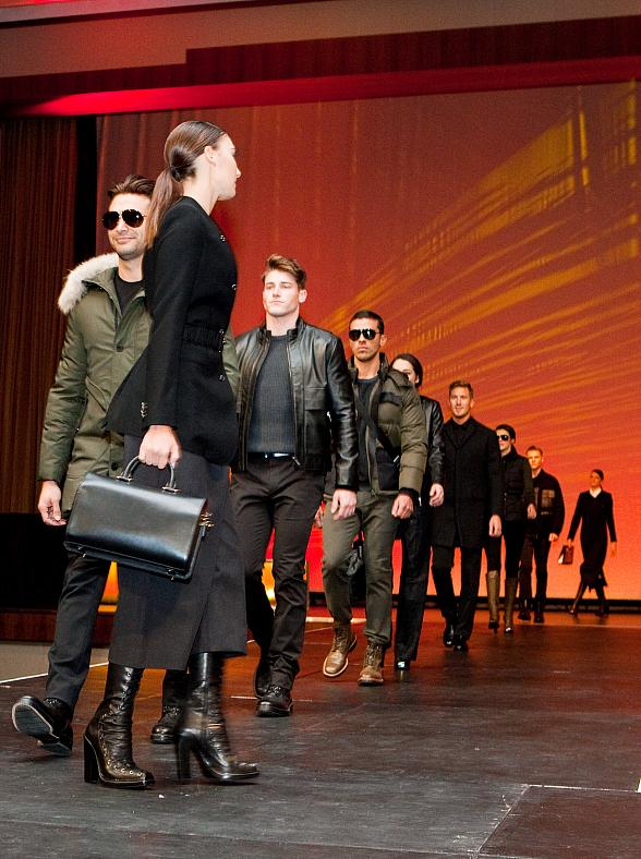 """It's a Party on the Runway! Grant A Gift Celebrates 8th Annual """"Fashion for Autism"""" with Stylish Soiree at Aria Resort & Casino Las Vegas Nov. 3"""