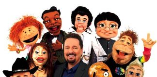 """Voices For A Cure"" Performance of Terry Fator: Ventriloquism In Concert to Benefit Arthritis Foundation May 7"