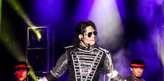 "MJ LIVE and Stratosphere Present ""Thrill"" Package in Honor of Michael Jackson's 60th Birthday"