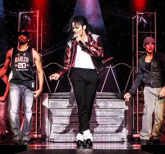 MJ LIVE Announces Free Weekend Matinees for Kids Ages 5-12 with Paid Adult Ticket Purchase