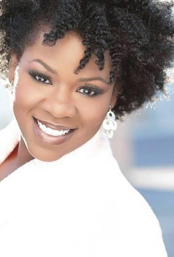 """Smash Hit """"DREAMGIRLS"""" Debuts at The Smith Center May 28 with Travis Cloer and Moya Angela"""