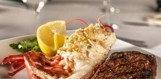 Summer-Inspired Food and Drink Specials are Hot in July at Aliante Casino + Hotel + Spa